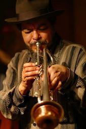 Rasul Siddick - Trompette